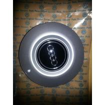 Calota Central Da Roda Do Audi A3 A4 A6 A8 Original