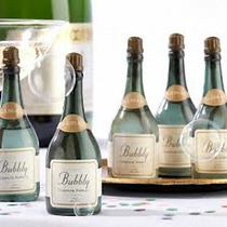 24 Burbujeros Para Boda Champagne Burbujero Champagne