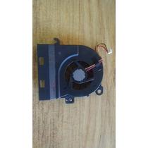Abanico Ventilador Sony Vgn-nr230fe Pcg 7z