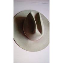 Sombrero Para Caballero Tipo Llanero