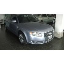 Audi A4 2.0tdi At Excelente!!!!