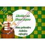 30 Marmitas Personalizadas Para Festa Infantil 250g