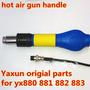 Pistola Calor Repuesto Yaxun 881d 881d+ Original Tienda