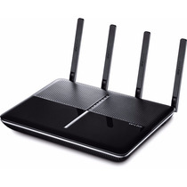 Wifi / Router Archer C3150 Dual Band 900mts De Alcance