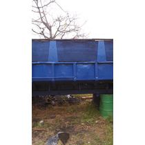 Caçamba Para Caminhão Truck