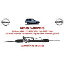 Caja Direccion Hidraulica Cremallera Nissan Pathfinder 1999