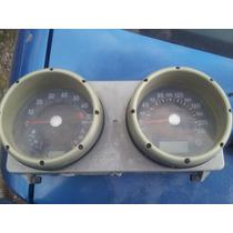 Tablero Cluster Velocimetro Derby 2000-2009 Garantia Acambio