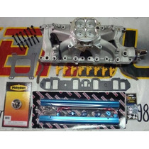 Kit Injeção Estágio 2 302 Maverick Landau Galaxie V8 C/bico