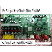 Pci Principal Home Theater Philco Pht660n2