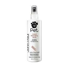 Spray Acondicionador Profesional Desenredante Perros Gatos
