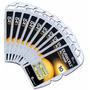 60 Pilhas Baterias A10 Pr70 Aparelho Auditivo - Duracell