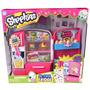 Shopkins Set De Juegos El Refrigerados