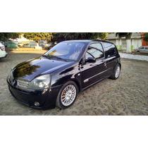 Clio Sport Stándar