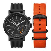 Relógio Timex Metropolitan Twg012600pl/i Conexão Bluetooth