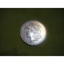 Dólar Morgan 1885
