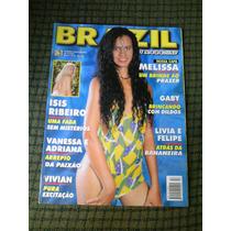 Brazil Sex Magazine N. 57 - Melissa