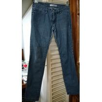 Jeans Wupper Talle 26 Elastizado-ver Todas Medidas Abajo