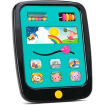 Baby Pad Tablet Para Bebes Brinquedo Musical Inmetro