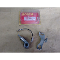 Platinado Bosch Fusca 1200 K Ghia Sp2 Tc Tl Variant Corcel G
