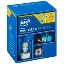 Processador Intel Core I7 4790 4.0ghz 8mb Lga1150 4ªgeraçao