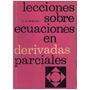 Libro, Lecciones Sobre Ecuaciones En Derivadas Parciales.