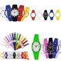 Relógio Champion Kit 5 Pulseiras Melhor Preço + Fréte Barato