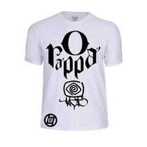 Camisas Camisetas O Rappa Camiseta Banda Rock T-shirt Rock