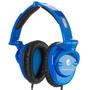 Headphone Skullcandy Skullcrucher
