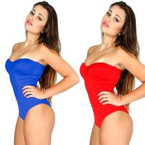 Body Suplex Com Bojo Tomara Que Caia Fitness Praia Verão
