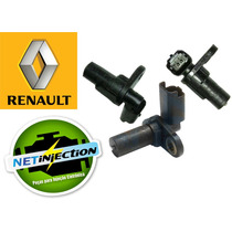 Sensor D Rotacao Renault Clio Espace Grand Scenic
