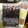 Dvd Amanhecer Violento