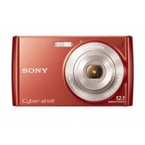 Sony Cyber-shot Dsc-w Mp Cámara Fotográfica Digital2
