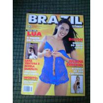 Brazil Sex Magazine N. 55 - Lua