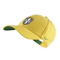 Boné Nike Brasil Cbf Tamanho P/m Olimpiadas 16 De 249 P