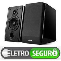 Caixas De Som Edifier Monitor De Audio Para Estudio & Djs
