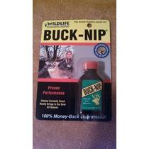 Esencia Para Atraer Venado Cola Blanca Buck Nip