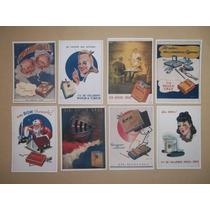 Carteiras De Cigarros Antigos Embalagem Poster Cartaz