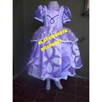 Disfraz Similar Princesa Sofia El Mas Lindo
