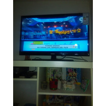 Tv Led Nuevo En Caja Con Garantia