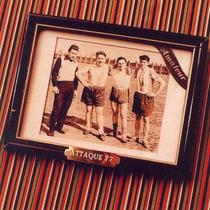 Attaque 77 - Amateur - Los Chiquibum