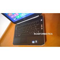 Notebook Dell Latitude E5420 Core I5 , 8 Gb Ddr3 , Hd 320gb