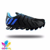 Tênis Importado Adidas Springblade 7 Novo Lançamento 2016