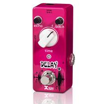 Pedal De Delay V5 - Xvive Promoção!!