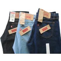 Pantalon Levis Hombre, Nuevos, Promociones Envios Gratis!