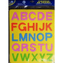 Figuras Educativas Letras De Foami (26 Pzas) Para Niños 3 +