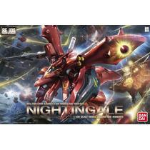 1/100 Re/100 Msn-04ii Nightingale Gundam