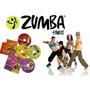 Bailoterapia Con Zumba En Español -musica - Fitness
