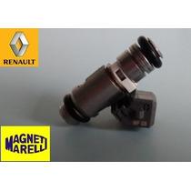 4 Bicos Injetores Iwp 026 Scénic/clio 1.6 Magneti Marelli.