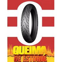 Pneu Dianteiro Michelin Pilot Street Radial 120/70-17 Xj6