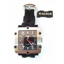 Relógio Magnum Professional
